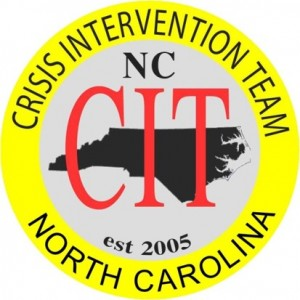 NC CIT pin